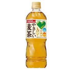 GREEN DA・KA・RAやさしい麦茶 69円(税抜)