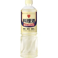 料理酒 158円(税抜)