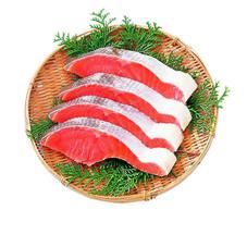 塩紅鮭(中辛口) 498円(税抜)