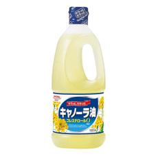 キャノーラサラダ油 177円(税抜)