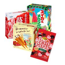BOXアイス 各種 197円(税抜)