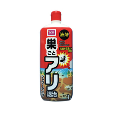 巣ごとアリ退治液剤 498円(税抜)