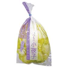 さわやか刻み白菜 100円(税抜)