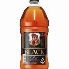 ブラックニッカ ボトル 2,780円(税抜)
