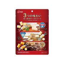 おつまみチーズアソート 10ポイントプレゼント