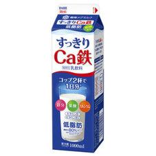 すっきりCa鉄 122円(税抜)
