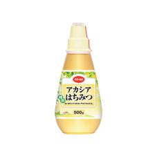 アカシアはちみつ 498円(税抜)
