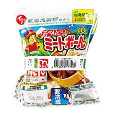 ミートボール 278円(税抜)