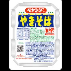 ぺヤングソース焼そば 88円(税抜)