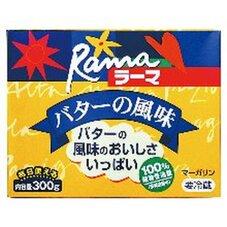 バターの風味 148円(税抜)