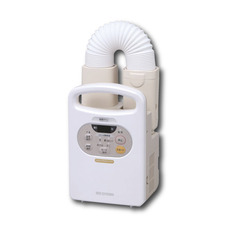 ふとん乾燥機 KFKC2WP 9,580円(税抜)
