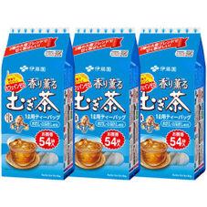 香り香る麦茶 158円(税抜)