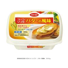 コーンソフトバター風味 180円(税抜)
