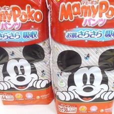 マミーポコパンツ各種 758円(税抜)