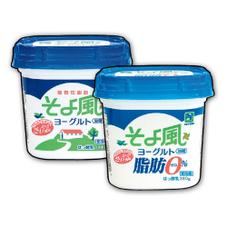 そよ風ヨーグルト脂肪0 98円(税抜)