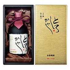 大古酒 取石鹿文 (とろしかや) 5,000円(税抜)
