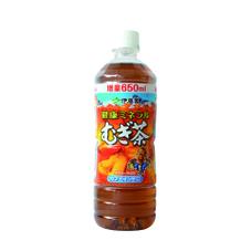 健康ミネラルむぎ茶 78円(税抜)