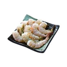 無頭バナメイえび(養殖・解凍) 138円(税抜)