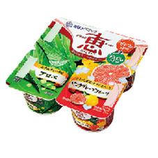 ナチュレ恵アロエ+ピンクグレープフルーツ 105円(税抜)