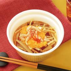 こんにゃく麺の酸辣湯 399円