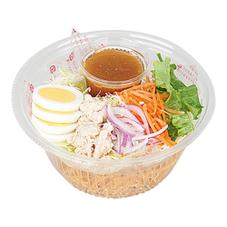 パリパリ麺と食べる!パリパリサラダ 399円