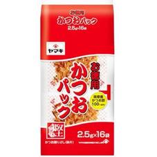 かつおパック 158円(税抜)