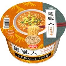 麺職人 85円(税抜)