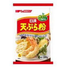天ぷら粉 98円(税抜)