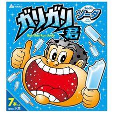 ガリガリ君ソーダマルチ 165円(税抜)
