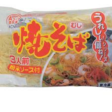 うれし値!焼そば 148円(税抜)