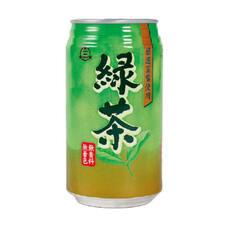 緑 茶 24円(税抜)