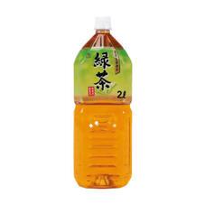 緑 茶 88円(税抜)
