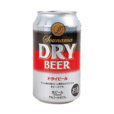 ドライビール 158円(税抜)