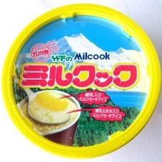 ミルクックカップ 88円(税抜)