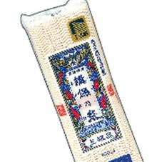 揖保の糸 六束 198円(税抜)