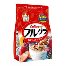 フルグラ オリジナル 698円(税抜)