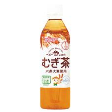 和光堂 むぎ茶 80円(税抜)
