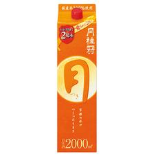 月桂冠 つきパック 848円(税抜)