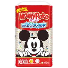 マミーポコパンツ L 798円(税抜)