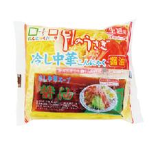 冷し中華こんにゃく月のうさぎ 78円(税抜)