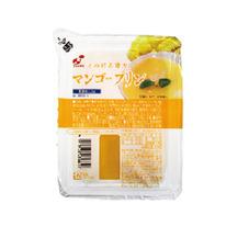 とろける寒天マンゴープリン 88円(税抜)