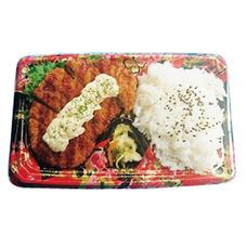 チキンカツ弁当 298円(税抜)