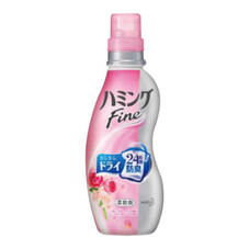 ハミングファイン ローズガーデンの香り 194円(税抜)