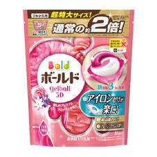 ボールドジェルボール3D 癒しのプレミアムブロッサム 588円(税抜)