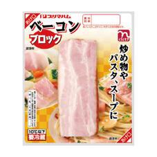 ベーコンブロック 299円(税抜)