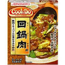 Cook Do 各種 138円(税抜)
