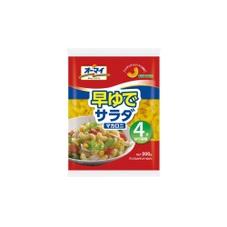 早ゆでサラダマカロニ 94円(税抜)