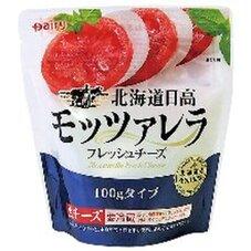 モッツァレラフレッシュチーズ 298円(税抜)
