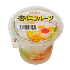 杏仁フルーツ丸カップ 88円(税抜)