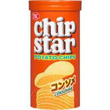 チップスターS コンソメ 68円(税抜)